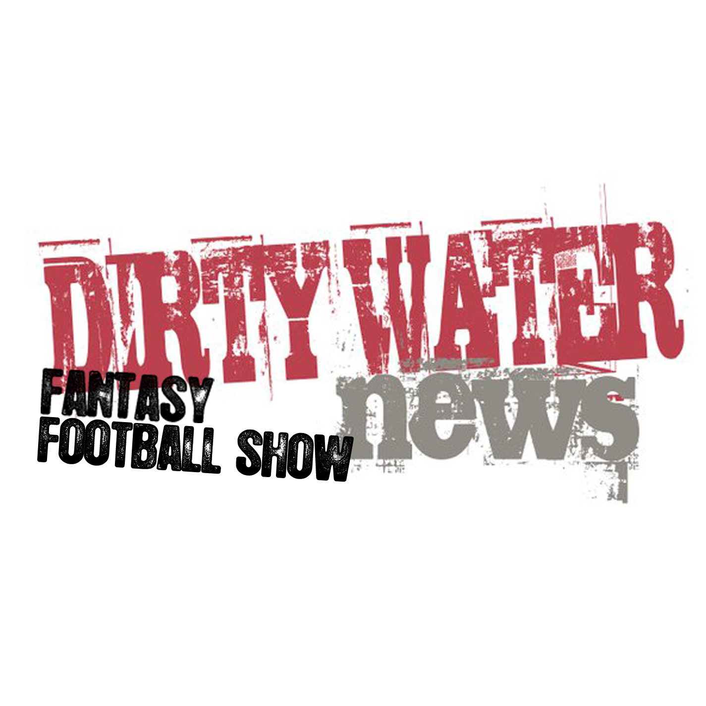 DWN Fantasy Football Show – EP20 – Week 2 Waiver Wire | Dirty Water ...