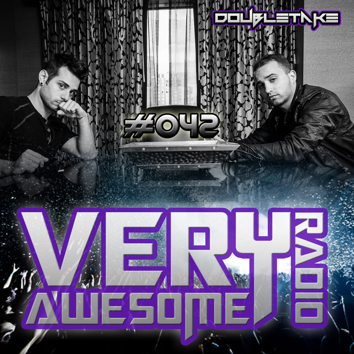 Very Awesome Radio Episode #42