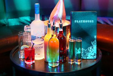 Image result for bottle service