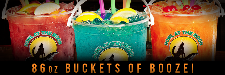 Come Shoot some Buckets with us & March Madness!!! Howl at The Moon ...