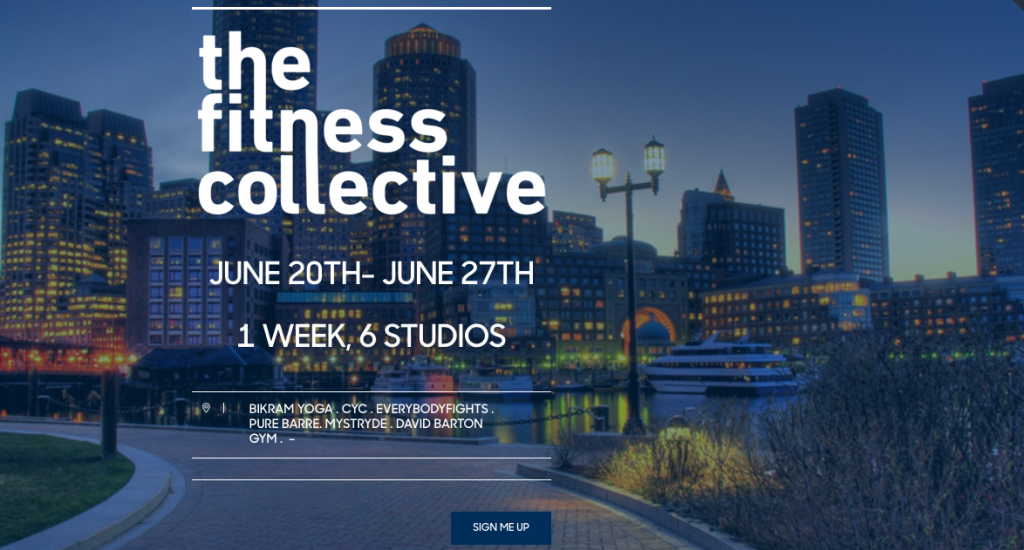 Boston Fitness Collective